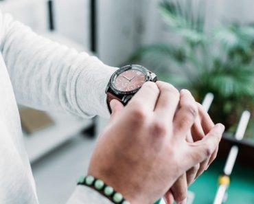 accorder bracelet et montre